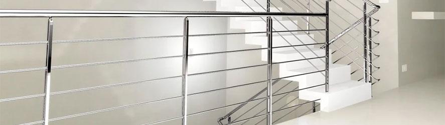 9 преимуществ лестниц из нержавеющей стали