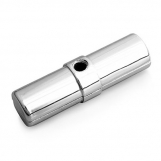 Соединительная втулка для труб (с кольцом)